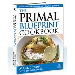 The Primal Blueprint Cookbook: Buffalo Chili