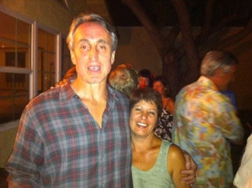 Gary Taubes and Bea