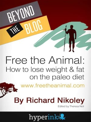 Free The Animal Cover Image
