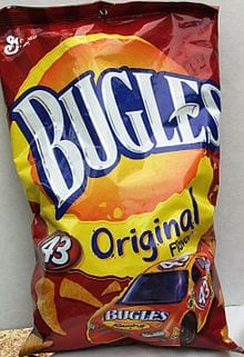220px Bugles package