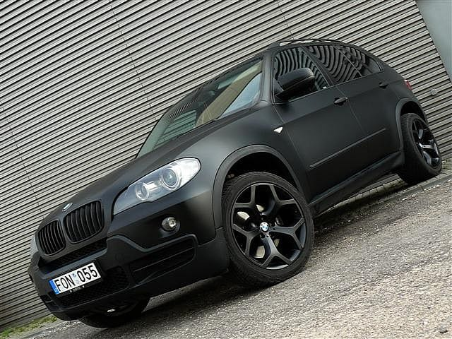 my bmw x 5 going stealth and zombie apocalypse. Black Bedroom Furniture Sets. Home Design Ideas