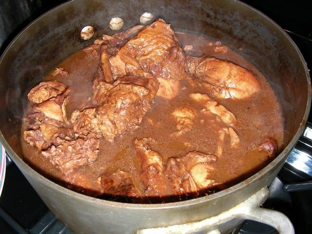 Mole recipes easy