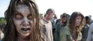 The Walking Dead And The Metaphysics of ISIS