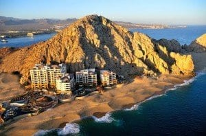 Take A Vacation; Snowy Mountains or Cabo San Lucas
