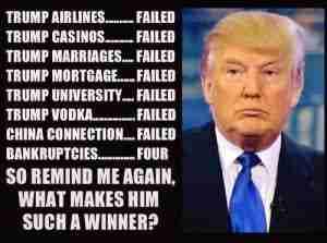The Yuge Explanation of the Uniquely American Trump Phenomenon