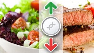 Low Fat Bests Low Carb In Six Month Trial And Low Carb Advocate Honestly Admits It