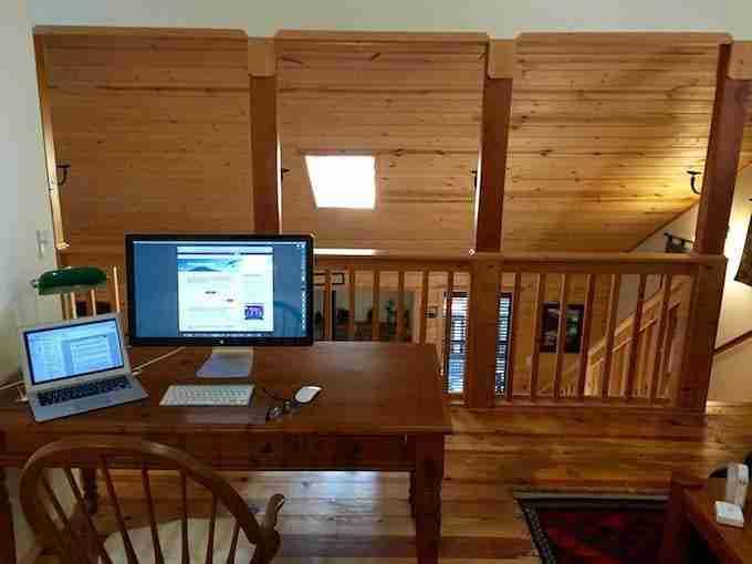 cabinloft