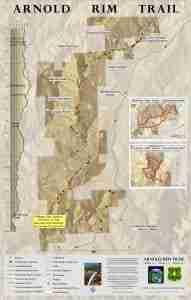 The Arnold Rim Trail