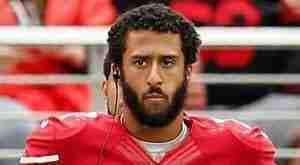 San Francisco 49ers Colin Kaepernick Is Just A Lousy Employee