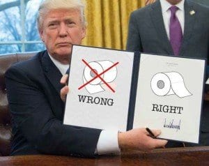 The Greatest Presidential Achievement Of All Time; By Executive Order